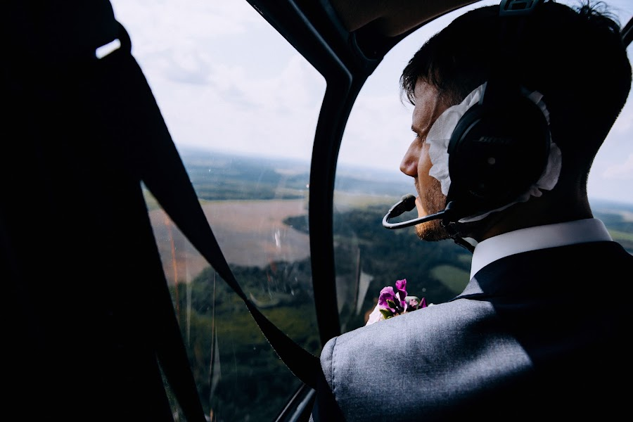 Свадебный фотограф Снежана Магрин (snegana). Фотография от 28.10.2018