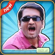 WAStickerApps Kadai: Tamil Stickers for Whatsapp 2 23 05