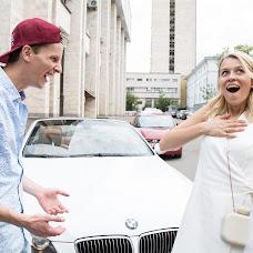 Vestuvių fotografas Ekaterina Chumak (KatyaChu). Nuotrauka 23.09.2018
