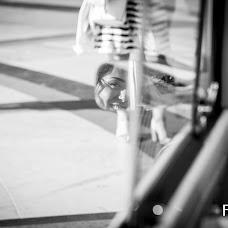 Fotografo di matrimoni Romina Costantino (costantino). Foto del 21.12.2016