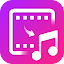 Video To Mp3 Converter - Cut, Join, Reverse,Motion