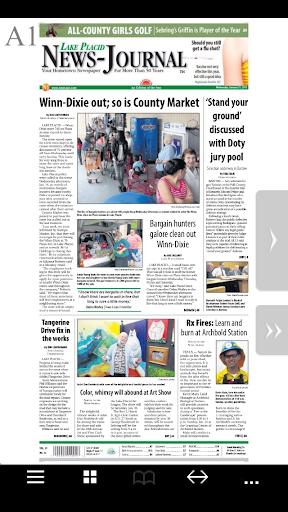 Lake Placid News-Journal