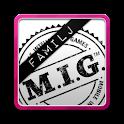 MIG Familj – Frågespel icon