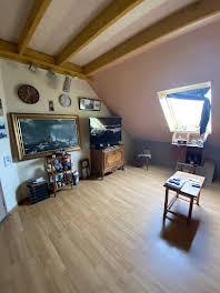 Appartement 4 pièces 53,75 m2