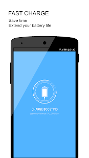 Super Cleaner - Memory Cleaner - Phone Booster- screenshot thumbnail