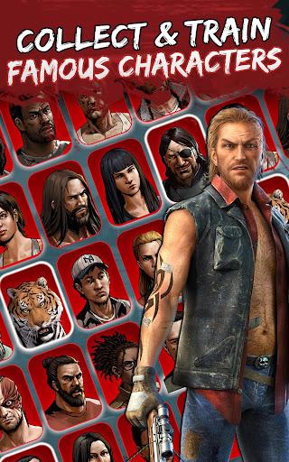 Walking Dead: Road to Survival screenshot 8