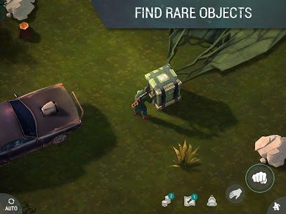 Last Day on Earth: Survival MOD 1.8.5 (Unlimited Gold Coins) Apk + Data 9