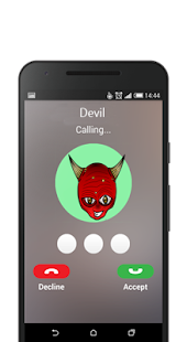 Call From Devil On 666 - náhled