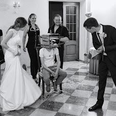Wedding photographer Roman Feshin (Feshin). Photo of 17.06.2018