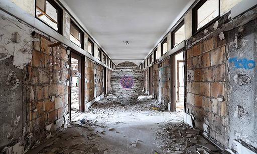 Michigan Station Escape