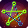 1 Line:  One Touch Drawing Puzzle Game APK icon