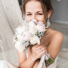 Wedding photographer Yuliya Sverdlova (YuliaSverdlova). Photo of 20.10.2016