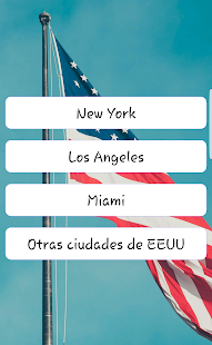 Españoles in the World Screenshot