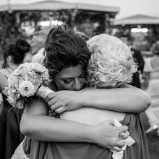 Wedding photographer Giuseppe Trogu (giuseppetrogu). Photo of 07.10.2017