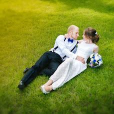 Wedding photographer Anastasiya Sidorenko (NastyaSidorenko). Photo of 21.06.2015