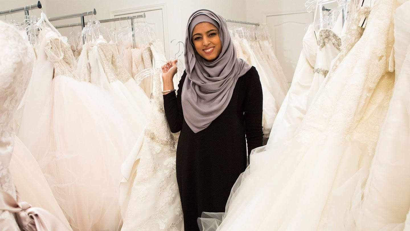 Watch Say Yes to the Dress Canada live