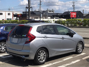 フィット GK3 13G Honda Sensingのカスタム事例画像 SAWARAさんの2019年04月09日11:00の投稿