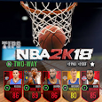 Tips NBA Live Mobile 18 Basketball