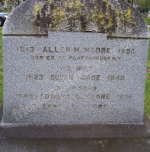 Photo: Moore, Allen M. Susan & Edward G. and Edwin G.