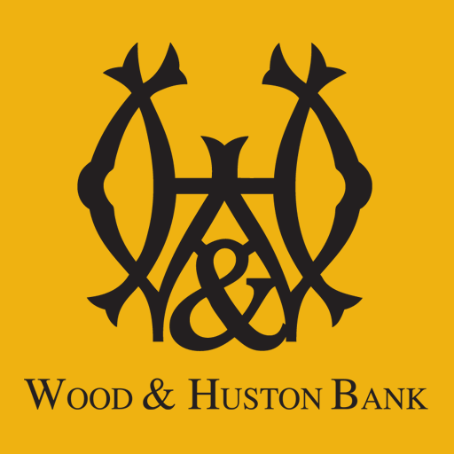 Wood & Huston Bank