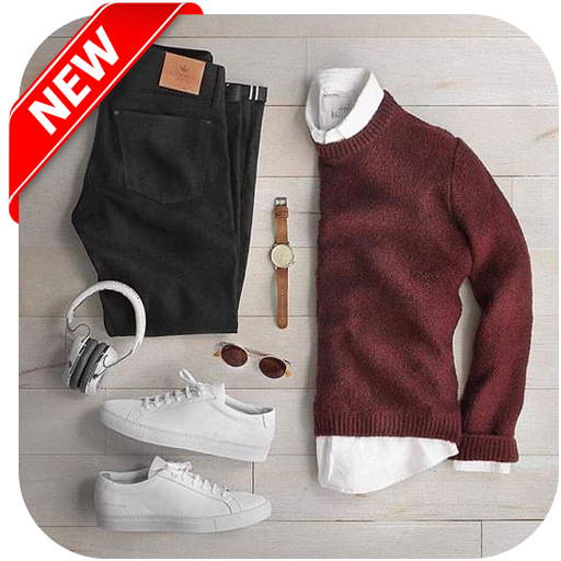 Man Fashion Style Android APK Download Free By Daffdroid
