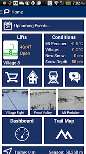 Perisher- screenshot thumbnail