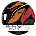 Logo of Allagash Helles Brau