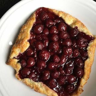 Dark Morello Cherries Pie Filling Recipe