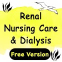 Renal Nursing Care & Dialysis Practice Test LTD icon