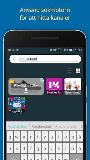 Radio screenshot 5