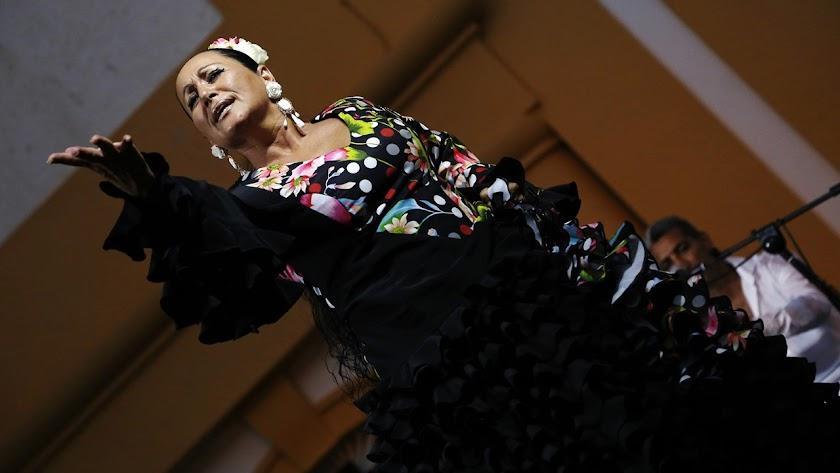 El Grupo Flamenco María 'La Rabota' realizará su nuevo espectáculo.