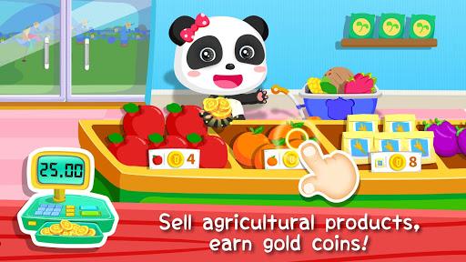 Baby Panda's Farm - Kids' farmville screenshot 4