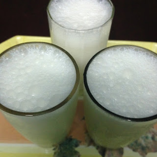 Litchi Drink Recipes.