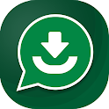 Latest Status Downloader icon