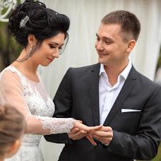 Wedding photographer Maksim Belashov (mbelashov). Photo of 24.03.2018