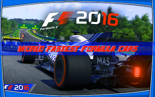 Vertigo F1 2016: Formula thrust traffic racer 2017