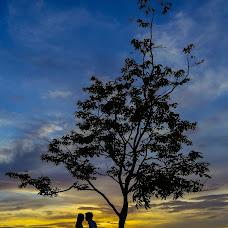 Wedding photographer Jayvin Alinsod (jvnalinsod). Photo of 11.02.2016