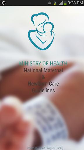 Maternal and Newborn Guides