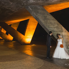 Wedding photographer Ricardo Carneiro (ricardocarneiro). Photo of 30.08.2014