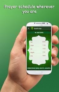 Muslim App screenshot 14