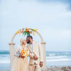 Wedding photographer Arvin Isaac (isaac). Photo of 25.01.2014