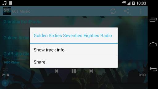 玩免費音樂APP 下載60s Music ONLINE app不用錢 硬是要APP