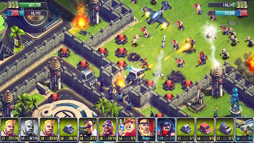 Crime Coast: Gang Wars  screenshots EasyGameCheats.pro 5
