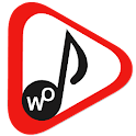 Wow Player -  Music Player icon