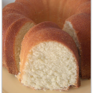 Sour Cream Butter Pound Cake Recipes.