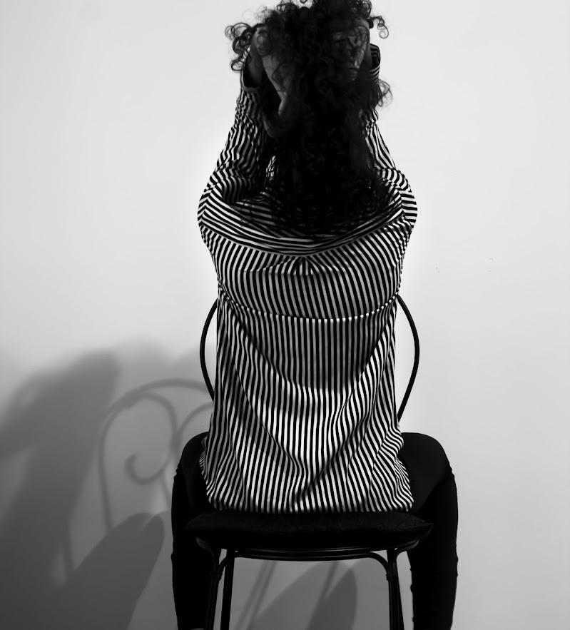 black and white di giuliaf