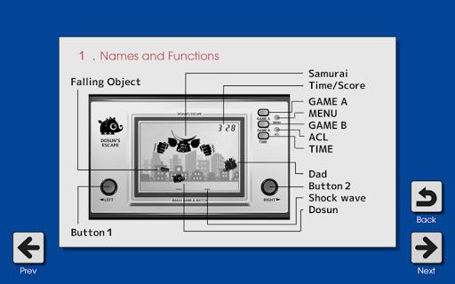 Makai Game & Watch 2 1.001 screenshots 5