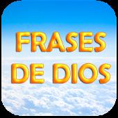 Imagenes con Frases de Dios