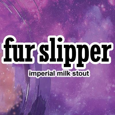 Logo of HopFusion Fur Slipper