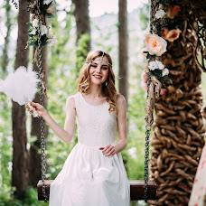 Wedding photographer Roman Zhdanov (Roomaaz). Photo of 08.06.2017
